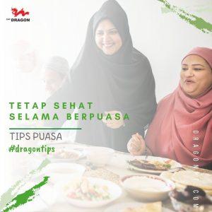 Tips Puasa