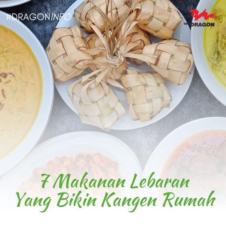 Makanan Lebaran