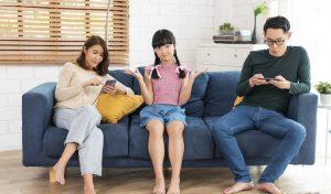 Tips mengurangi screentime