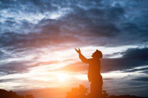 berdoa dan berpuasa